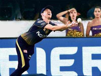 SRH make erratic KKR pay dearly for fielding lapses as they surge to nine-wicket win