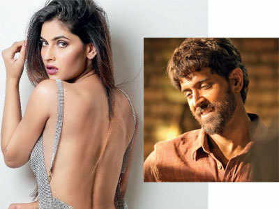Hrithik Roshan and Karishma Sharma to shoot special song for Anand Kumar biopic