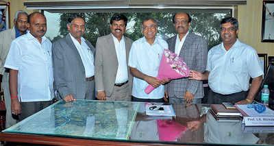 Bangalore University, Rajiv Gandhi University of Health Sciences get vice-chancellors after year-long wait