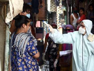 Mumbai COVID tracker: 1,354 new cases, 1,716 recoveries