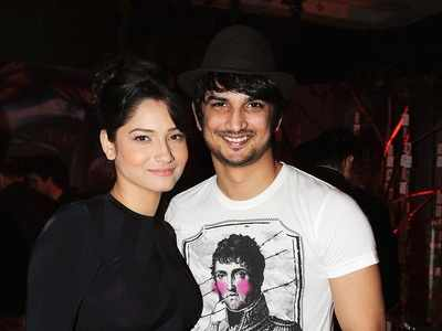 Ankita Lokhande releases Bank statements after ED officer claims Sushant Singh Rajput paid her EMI