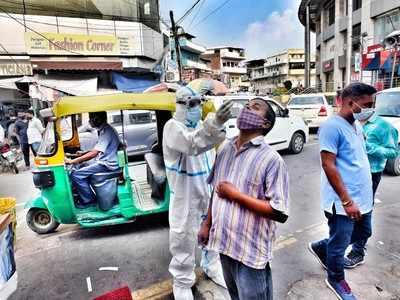 Coronavirus live updates: Kerala, West Bengal and Delhi are proceeding towards a third peak, says govt