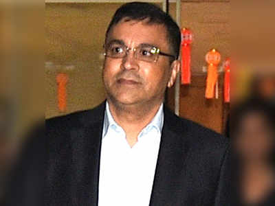 Johri's resignation accepted by BCCI