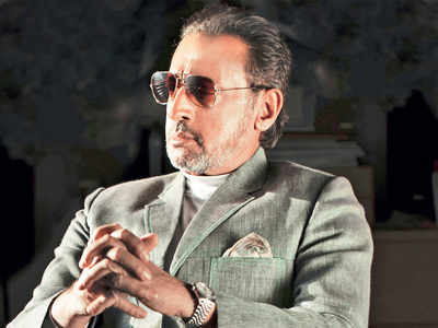 Is Gulshan Grover the new FTII chairman?