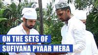 Sufiyana Pyaar Mera: Zaroon buries Saltanat