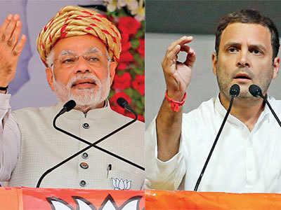 Gujarat Elections 2017: Gujarat Model of slogans