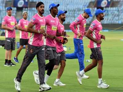 Guwahati to host two games of Rajasthan Royals in upcoming IPL 2020