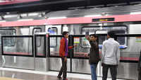 Green push: Delhi Metro now plans e-scooters at 5 stations