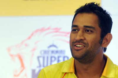 IPL 2018: Chennai Super Kings complete squad