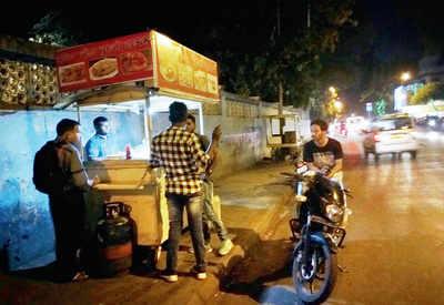 Street food vendors face PMC axe