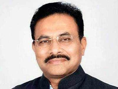 BJP leader and developer Ratnakar Pawar arrested in cheating case