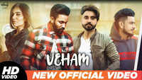 Latest Punjabi Song 'Veham' Sung By Dilpreet Dhillon