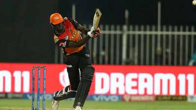 SRH vs PBKS Highlights, IPL 2021: Jason Holder's 47* in vain as Punjab beat Sunrisers by 5 runs