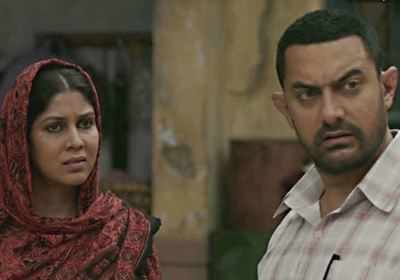 Dangal movie review: Aamir Khan's film is both inspiring and entertaining
