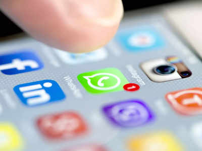 WhatsApp group admin, member booked for hate post