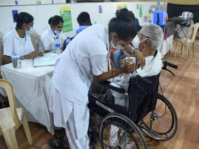 Coronavirus live updates: More than 27 lakh vaccinated on day 1 of Tika Utsav