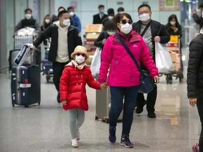 Coronavirus death toll in China rises to 900; here are latest updates about the outbreak