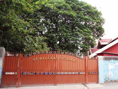 St Helena's issues a diktat asking students to shell out Rs 500 each for flood relief