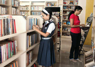 Schools to set aside one period for joy of reading