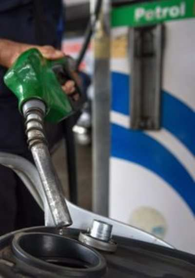Fuel Price Reduction: Petrol, diesel price cut revised to just 1 paisa a litre; oil companies blame clerical error