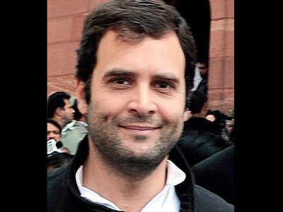 Bigots don't get professionalism: Rahul
