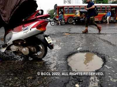 BMC fine print disappoints pothole hunters, engineers