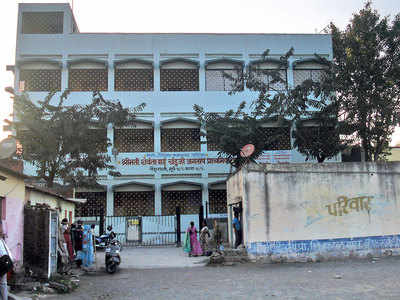 Corporators to survey civic body-run schools