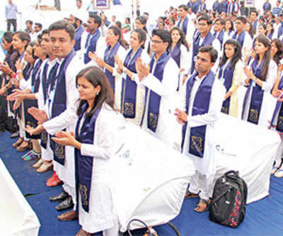 GTU convocation: 148 awarded gold medals