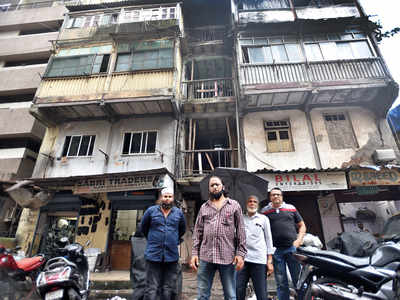 GR that stalled cessed buildings' redevelopment set to be axed