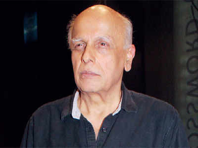 Mahesh Bhatt turns actor and painter now