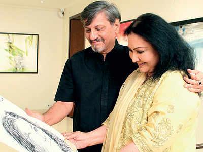 Amol Palekar on Vidya Sinha: It's sad that she had to struggle a lot