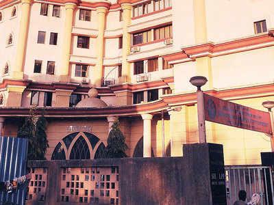 Arogya Bhavan denied permission to add 2 floors