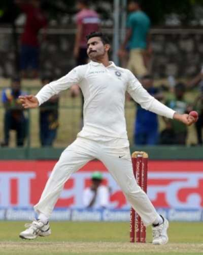ICC suspends Ravindra Jadeja from 3rd SL Test after breach of conduct