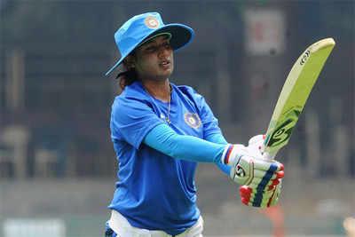 Mithali Raj to lead Indian eves in ODI series against Aussies