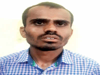 Man held for talking dirty with female officials at Bagalagunte police station