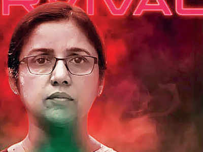 Revathi plays health minister in a film on Nipah virus outbreak
