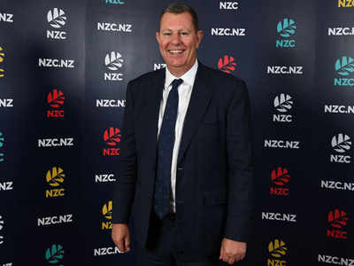BCCI may benefit from Barclay's election to ICC chair