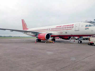 Tata Group makes financial bid for Air India sale: Sources