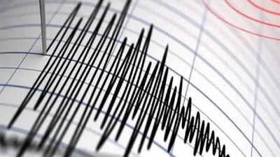 Breaking news live updates: Earthquake of magnitude 2.3 on the Richter scale hit Nangloi in Delhi