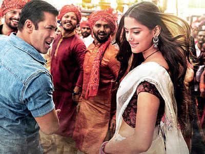 Saiee Manjrekar: I am surprised Salman Khan sir found simple, sweet Khushi in me