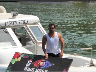 Bigg Boss 12: Salman Khan's reality show has a new time on weeknights