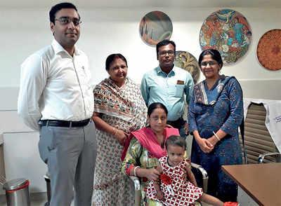 Karnataka: City doctors remove 'rare' spinal tumuor
