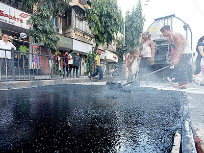 Again, BMC wilts under pressure from contractors