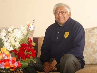 Legendary Indian footballer Chuni Goswami passes away at 82