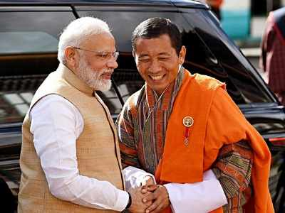 PM Modi: Bhutan's message to humanity is happiness