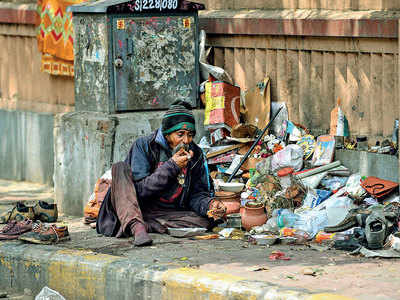 #HumSeBaatCorona : Where can the poor find some food to eat?