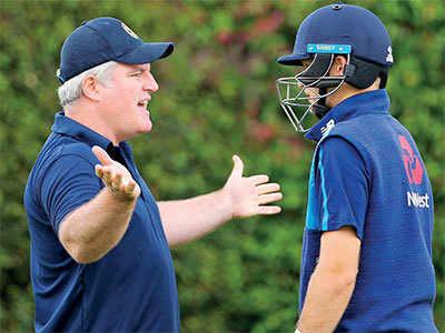 Ashes Test: Ahead of Sydney Test, Joe Root rues his average run as batsman