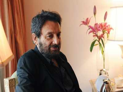 Shekhar Kapur is President of FTII Society, Chairman of its governing council