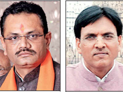 Who will be next Gujarat BJP chief?