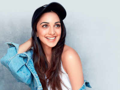 Take One: Kiara Advani acted her way through play school